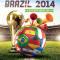 Lancement COUPE DU MONDE BRASIL 2014
