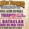 Zoufris Maracas au Bataclan