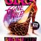 girls, Gone, wild, Regines, Gratuit, soirée, Paris