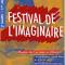 Le Festival de l'Imaginaire 2014, débarque à Paris