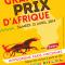 Grand Prix d'Afrique 2014 à l'Hippodrome Paris-Vincennes