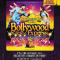 Bollywood Express au Palais des Congrès de Paris