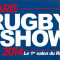 Salon Paris Rugby Show 2014
