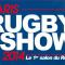 Salon Paris Rugby Show 2014