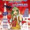 Paris Manga et Sci-Fi Show 2015, le salon des fans de japanimation