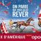Le Grand Prix d'Amérique Opodo 2015 à l'Hippodrome de Paris-Vincennes