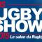 Salon Paris Rugby Show 2015