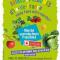 Marché de fruits et légumes 100% francilien au Parc de Bagatelle