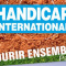 Courir ensemble avec handicap international 2013