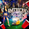 AMERICAN NEW YEAR'S EVE 2016 (60E + 10 Consos)