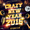 CRAZY NEW YEAR 2016 QUARTIER LATIN