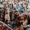 Fashion Flea Market : le plus grand vide-dressing by Violette Sauvage