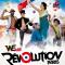 REVOLUTION PARIS