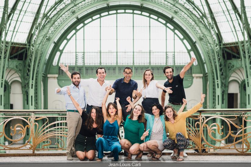 ChangeNOW Summit 2020 au Grand Palais