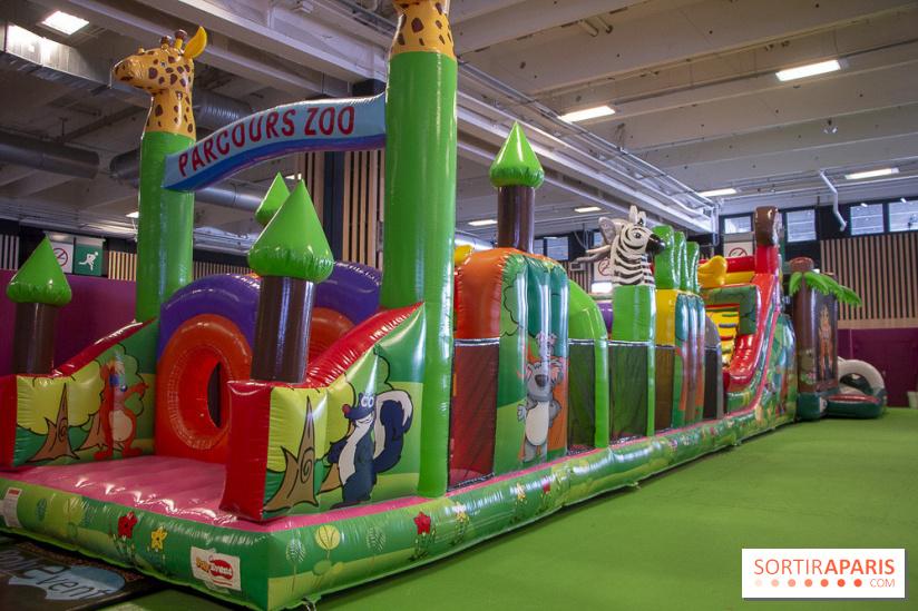 la foire de paris 2019 c 39 est aussi pour les enfants. Black Bedroom Furniture Sets. Home Design Ideas