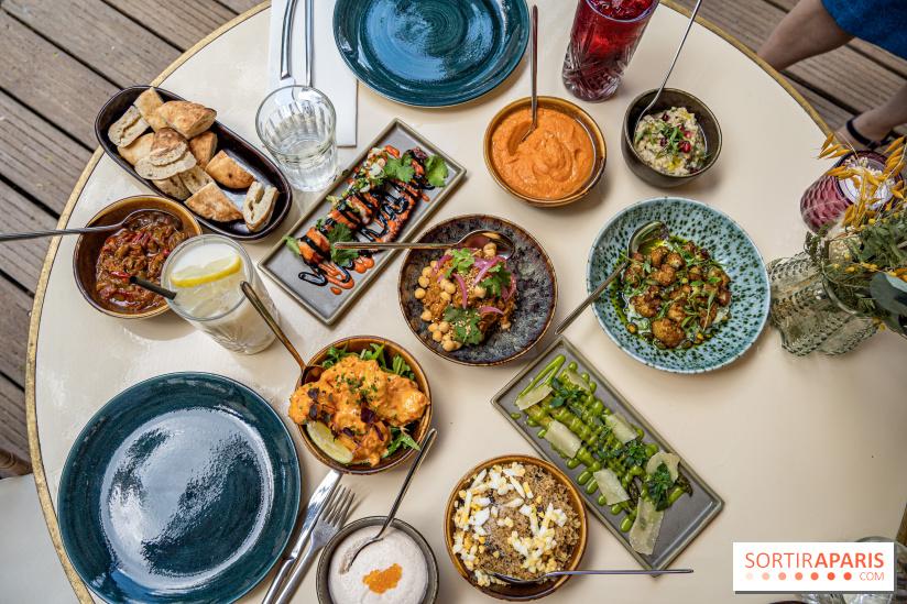 Manzili de Mohamed Cheikh, Top Chef 2021, nos photos