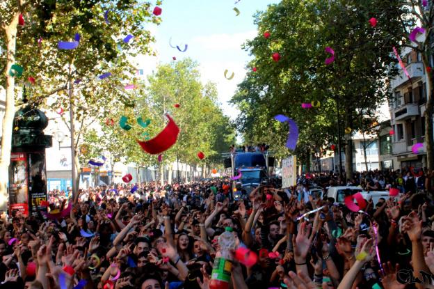 Techno Parade 2019 in Paris - Sortiraparis com