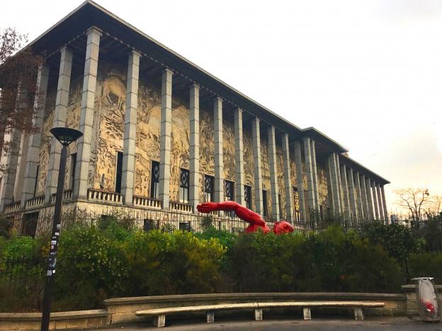 Musées et Monuments gratuits à Paris dimanche 1er septembre 2019 238575-vacances-de-noel-au-palais-de-la-porte-doree