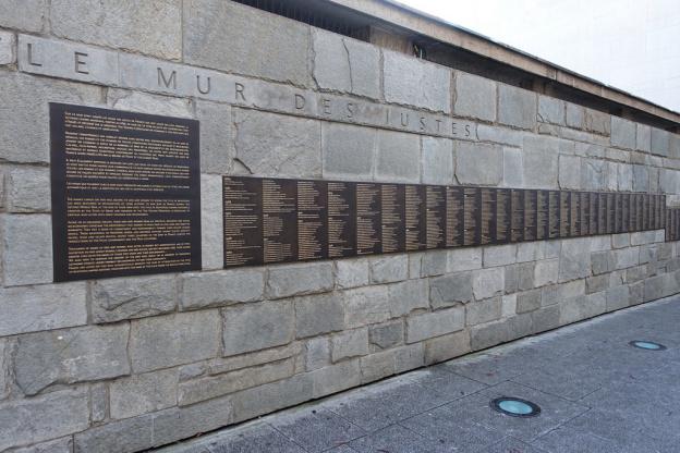 Musées et Monuments gratuits à Paris dimanche 1er septembre 2019 377309-l-internement-des-nomades-une-histoire-francaise-1940-1946-l-exposition-au-memor