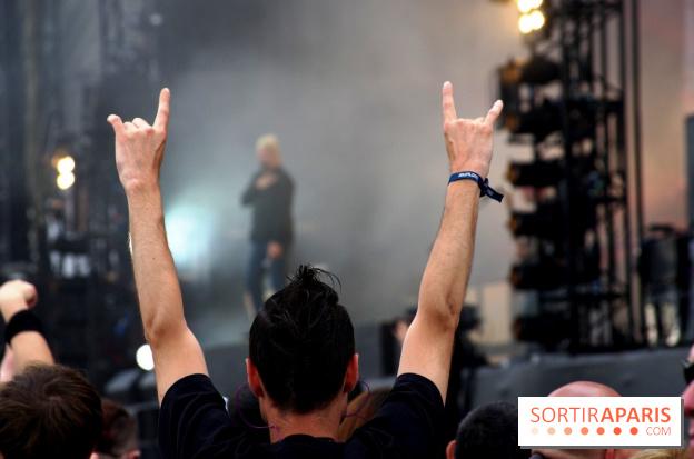Download Festival 2016 à Paris : on y était, on vous raconte
