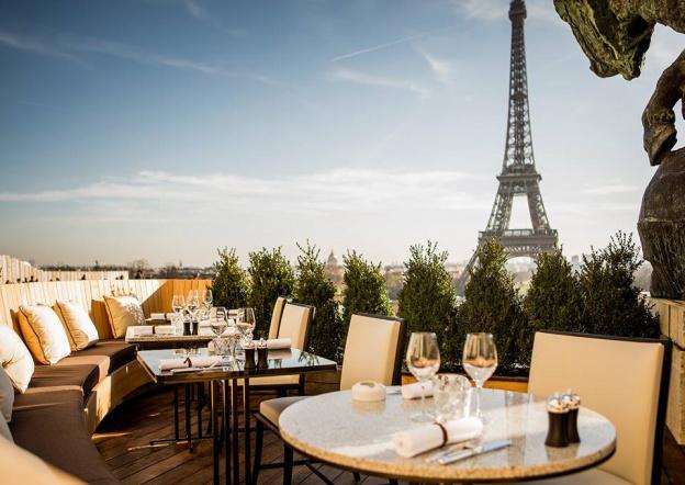 Sesame Cafe Paris