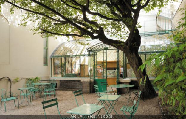 Musées et Monuments gratuits à Paris dimanche 1er septembre 2019 357060-reouverture-du-musee-de-la-vie-romantique