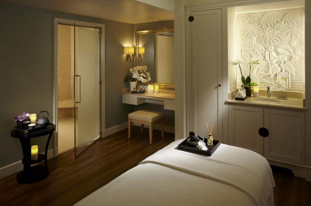 Insolite : les plus beaux spas des hôtels et palaces de Paris - Sortiraparis.com
