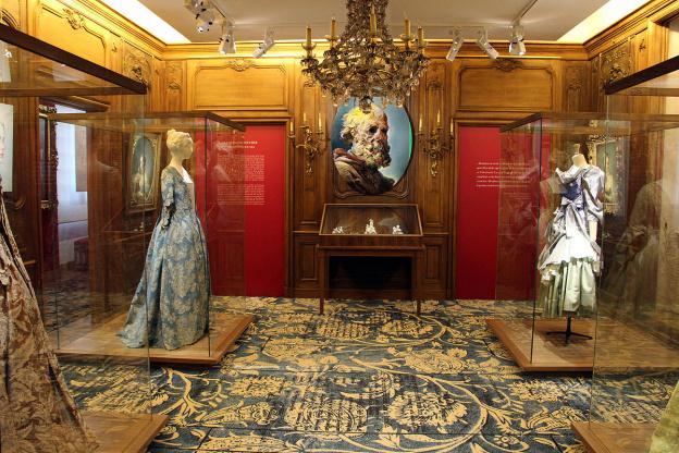 Musées et Monuments gratuits à Paris dimanche 1er septembre 2019 378186-journees-du-patrimoine-2018-au-musee-cognacq-jay