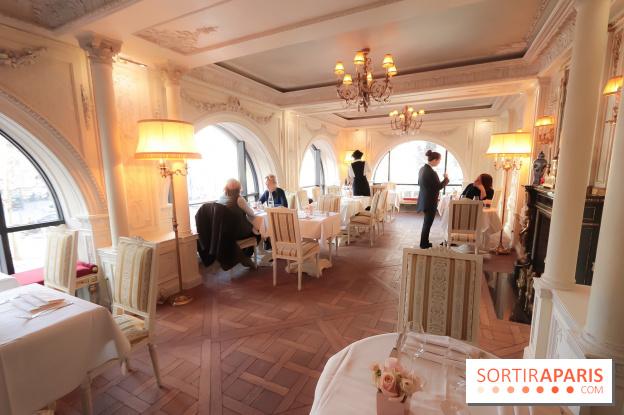 A new Café Pouchkine opens in Paris Place de la Madeleine ...