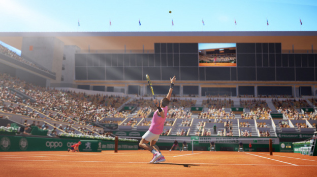 Roland Garros eSeries: E-Sport Tournament Returns for Fourth Edition in 2021