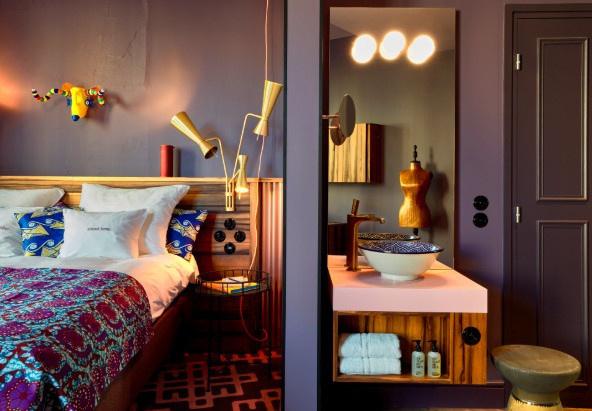 Ouverture en 2019 de l'Hotel Terminus Nord Paris