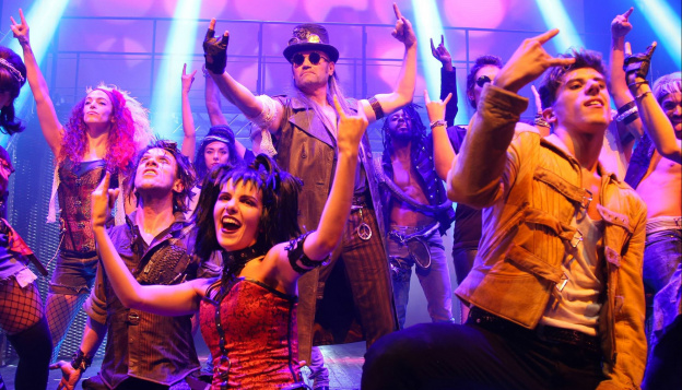 We Will Rock You, la comédie musicale de retour au Casino de
