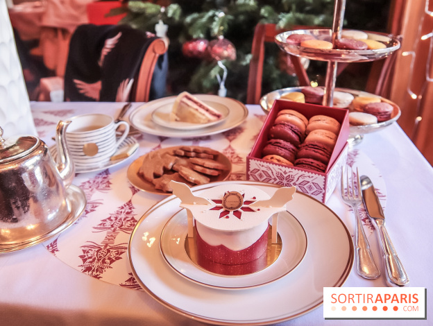 Les meilleurs salons de thé de Paris - Sortiraparis.com