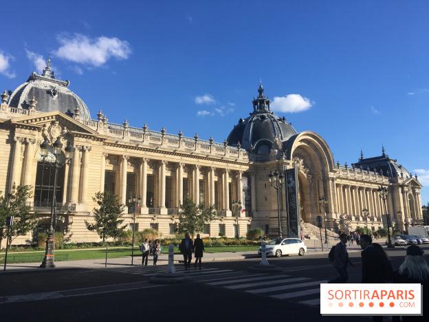 Musées et Monuments gratuits à Paris dimanche 1er septembre 2019 421653-visuel-paris-petit-palais