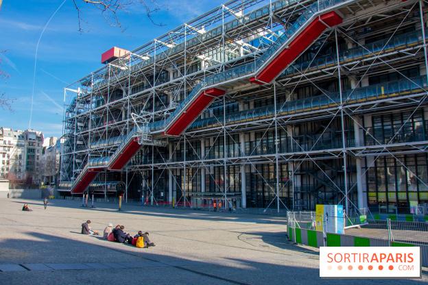 Musées et Monuments gratuits à Paris dimanche 1er septembre 2019 429876-exposition-vasarely-centre-pompidou-nos-photos-82