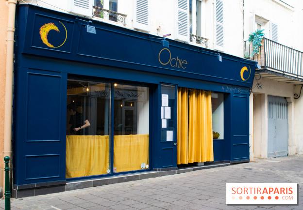 """Résultat de recherche d'images pour """"restaurant OCHRE, Rueil-Malmaison"""""""