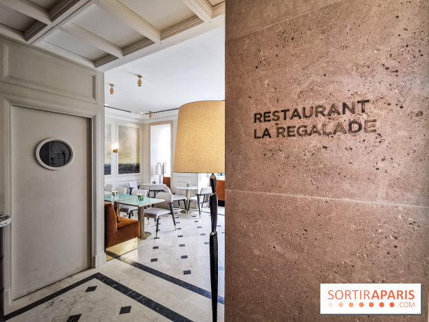 Les Jardins Du Faubourg New Exceptional Hotel Restaurant And Spa