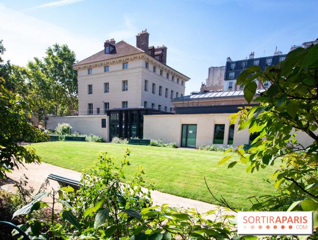 Musées et Monuments gratuits à Paris dimanche 1er septembre 2019 479252-visuel-musee-de-la-liberation-de-paris-jardin