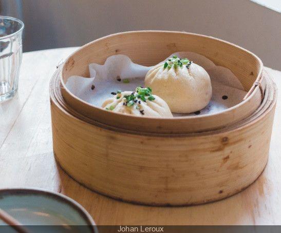Petit Bao restaurant: Shanghai food in Paris - Sortiraparis.com