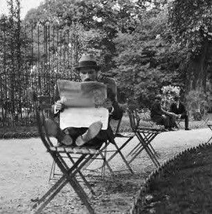 Top des expos voir gratuitement en plein air paris - Exposition jardin du luxembourg ...
