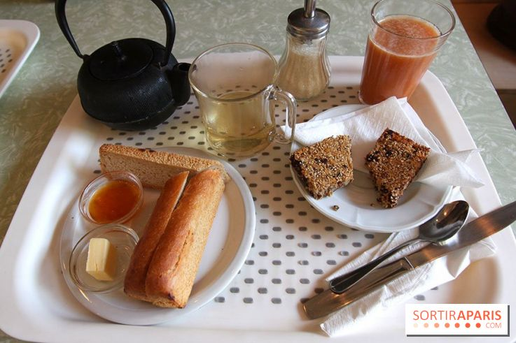 Hotel Sans Gluten Paris