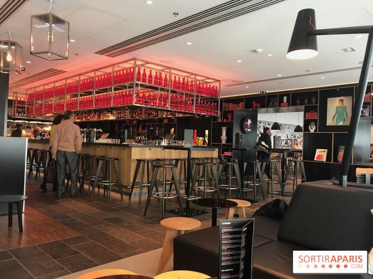 Comme Chez Soi Restaurant Paris