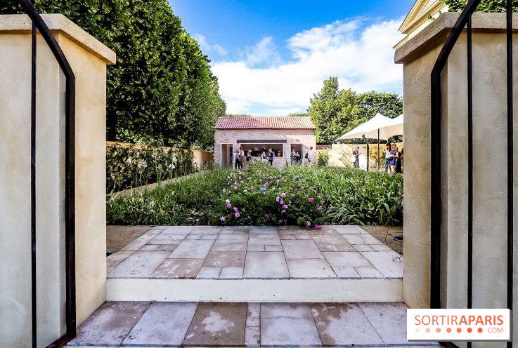 Jardins, Jardin 2018 : Chanel dévoile son Jardin aux ...