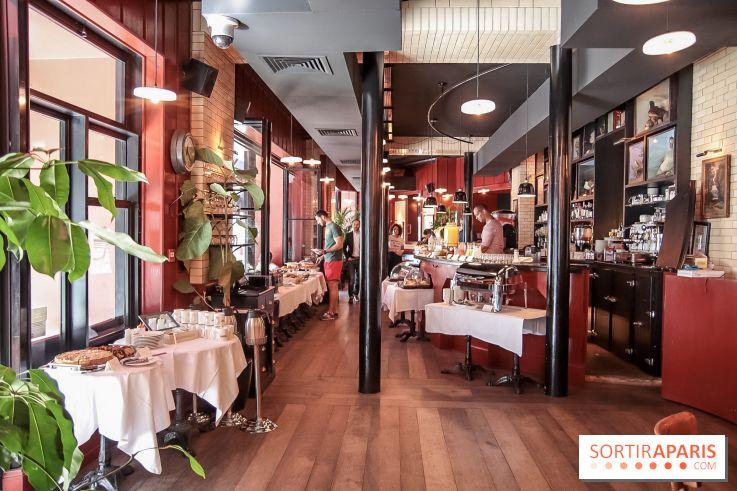 Cafe Bar Saint Etienne