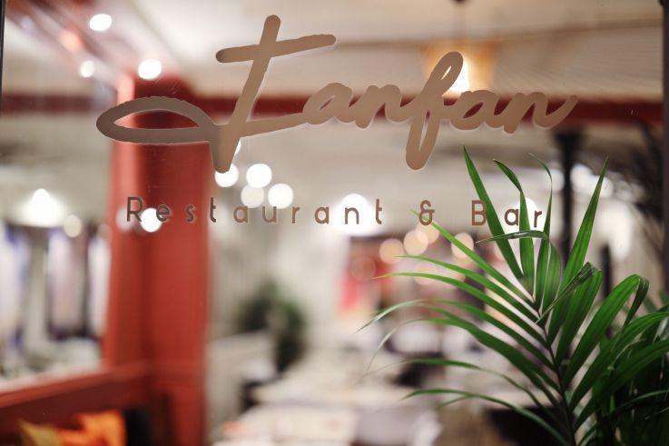 Fanfan Restaurant Amp Bar A New Gustative Experience
