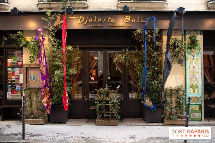 Djakarta-Bali, restaurant indonésien dépaysant à Paris
