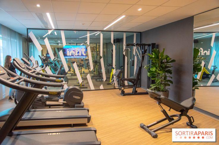 يقع INNSide Charles Paris CDG ، وهو فندق 4 ذو التصميم الخاص ، في مطار رواسي