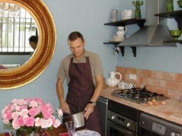 Les cours de cuisine pour enfant paris loisirs - Cours de cuisine pour ado ...