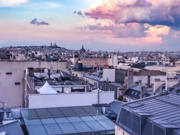 la javelle la guinguette effervescente de l ouest parisien rouvre ses portes pour une saison. Black Bedroom Furniture Sets. Home Design Ideas