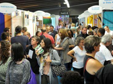 Mif expo 2018 le salon du made in france - Salon saveurs espace champerret ...